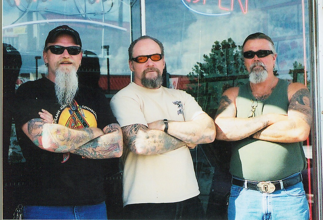 Home for Tattoo shops in greeley